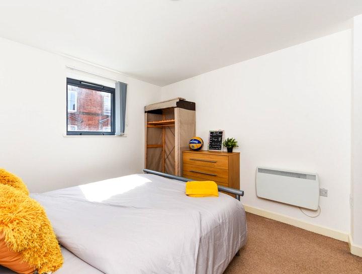 Mellor House - Sheffield 2