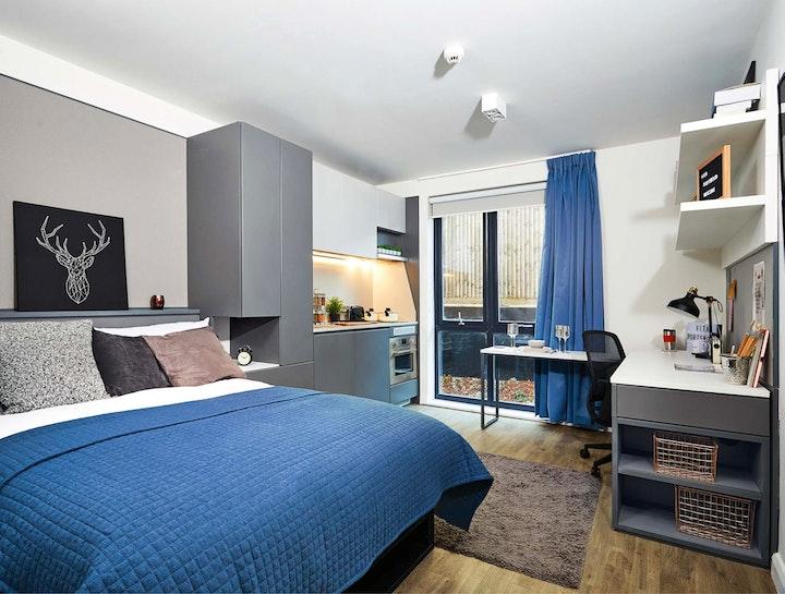 Vita Student - Portswood House