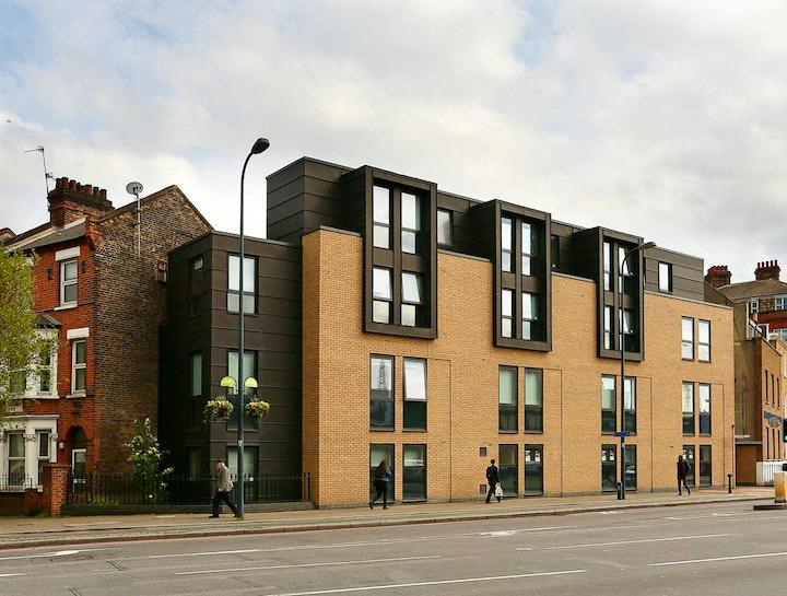 The Hub London
